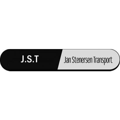 Jan Stenersen Transport AS logo