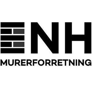NH Murerforretning V/ Nicolai Henneberg logo
