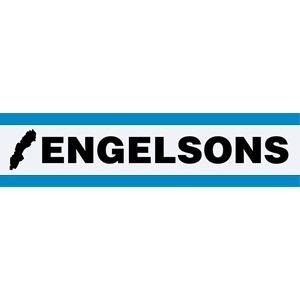 Engelsons Postorder logo