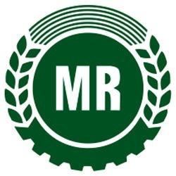 Maskinring Västernorrland ek. för logo