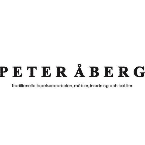 Peter Åberg Möbler & Inredning AB logo