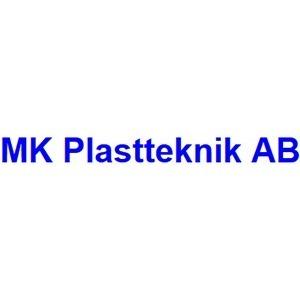 Mk Plastteknik AB logo