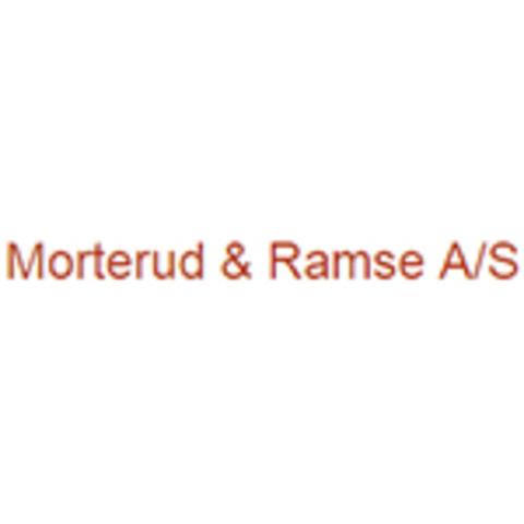 Morterud & Ramse AS logo