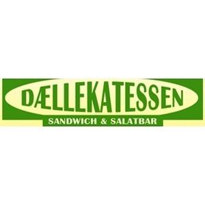 Dællekatessen - Sandwich & Salatbar logo
