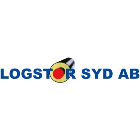 Logstor Syd AB logo