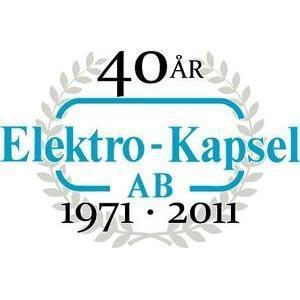Elektro-Kapsel AB logo