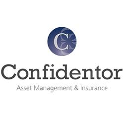 Confidentor logo