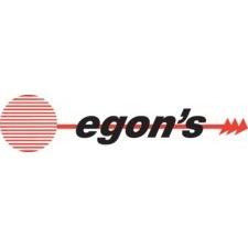 Egons A/S logo