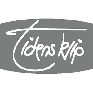Tidens Klip logo