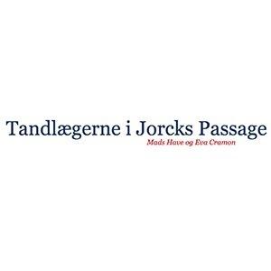Tandlægerne I Jorcks Passage I/S logo