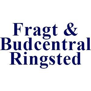 Fragt & Budcentral, Ringsted logo