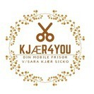 Kjær4you logo
