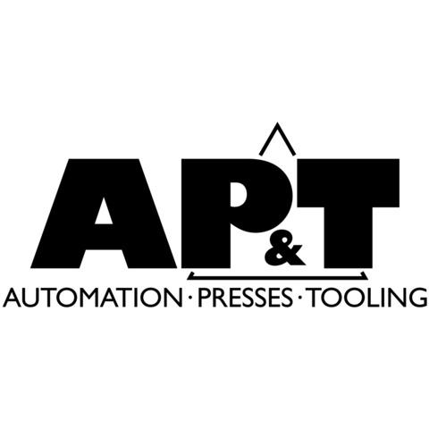 AP&T AB logo