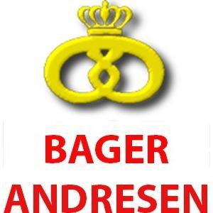 Bager Andresen logo