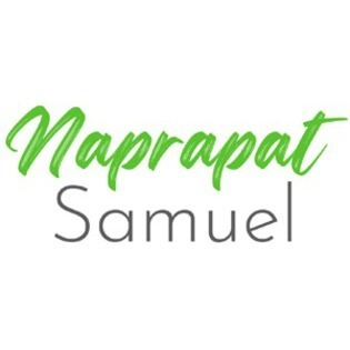 Naprapat Samuel Christensson logo