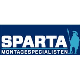 Sparta Montagespecialisten AB logo