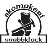 Skomakeri Snabbklack logo