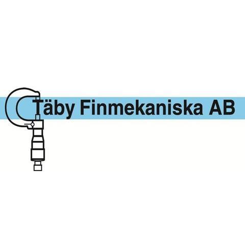 Täby Finmekaniska AB logo