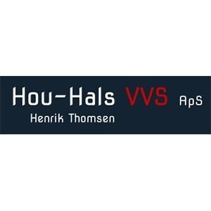 Hou-Hals VVS ApS logo