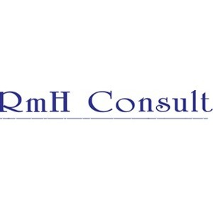 RmH Consult logo