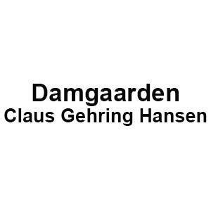 Damgaarden - Claus Gehring Hansen logo