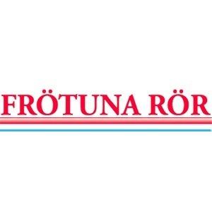 Frötuna Rör logo