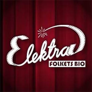 Elektra Folkets Bio Västerås logo