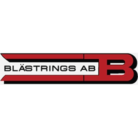 Blästrings AB logo