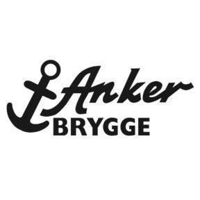 Anker Brygge AS logo
