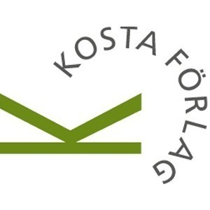 Kosta Bokhandel logo