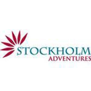 Stockholm Adventures ICEguide logo