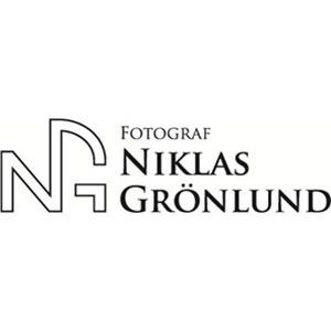 NG Fotograf Niklas Grönlund logo