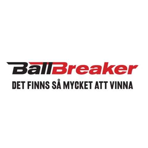 Ballbreaker Kungsholmen logo