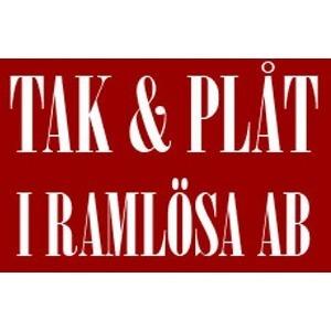 Tak & Plåt i Ramlösa AB logo