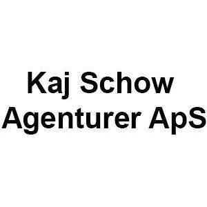Kaj Schow Agenturer ApS logo