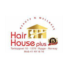 Hair House AS logo