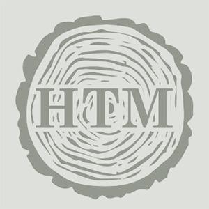 HTM Perssons Såg & Skog AB logo