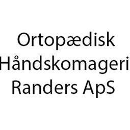 Ortopædisk Håndskomageri Randers ApS logo