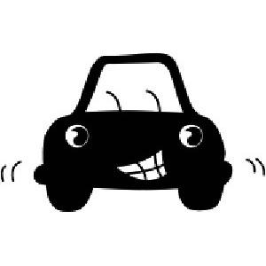 Jan Lorenzen's Køreskole logo