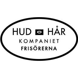 Hud o Hårkompaniet logo