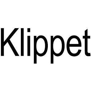 Klippet logo
