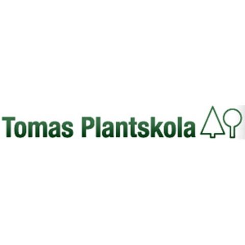 Tomas Plantskola logo