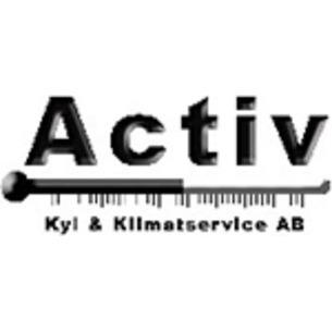 Activ Kyl- & Klimatservice AB logo