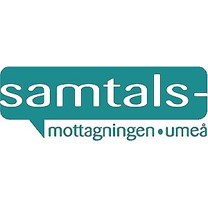 Samtalsmottagningen Umeå AB logo