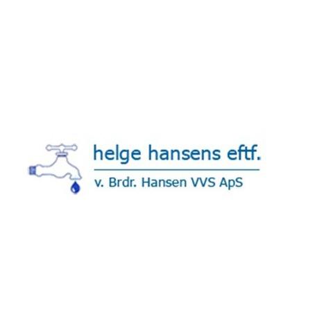 Brdr. Hansen VVS ApS logo