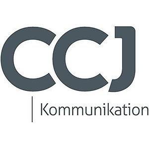 CCJ Kommunikation AB logo
