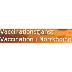 Vaccinationstjänst i Norrköping logo
