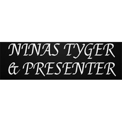 Ninas tyger logo
