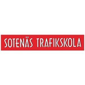 Sotenäs Trafikskola AB logo