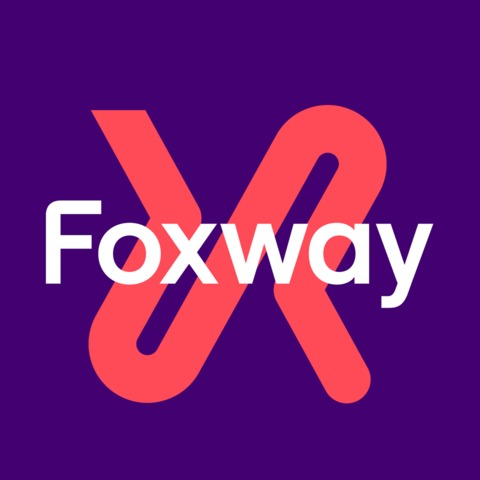 Foxway Education AB logo